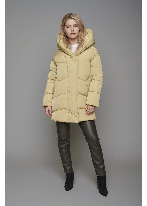 RINO & PELLE Rino & Pelle Laural Puffer Coat