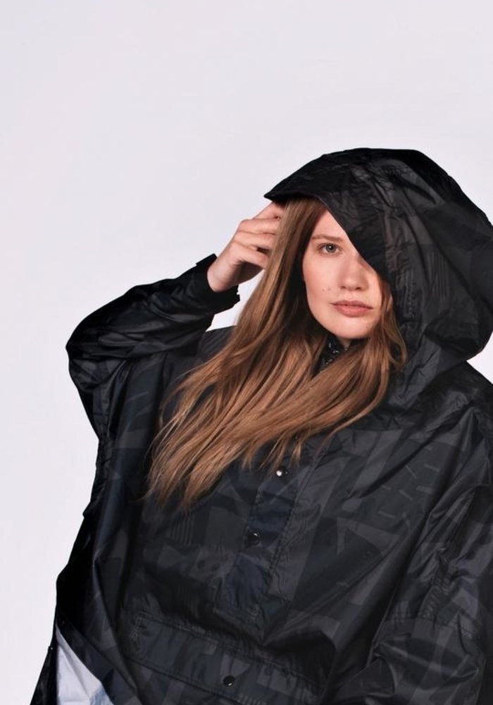 Rainkiss Rain Poncho
