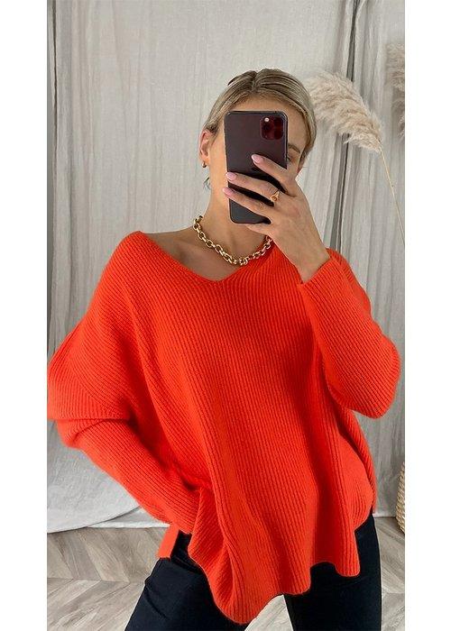 CHARLI Charli 8.00PM Sweater