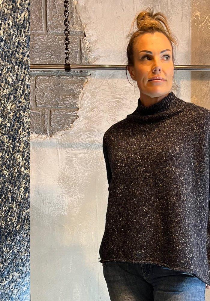Rundholz Turtle Pullover Knit