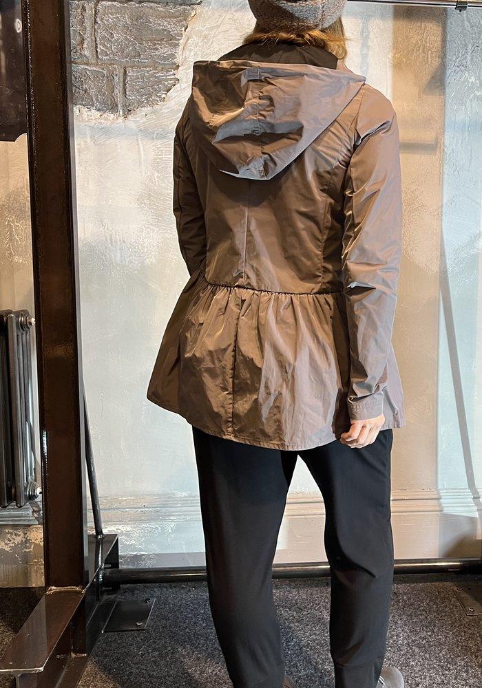 Rundholz Black Label Hoody Pocket Jacket