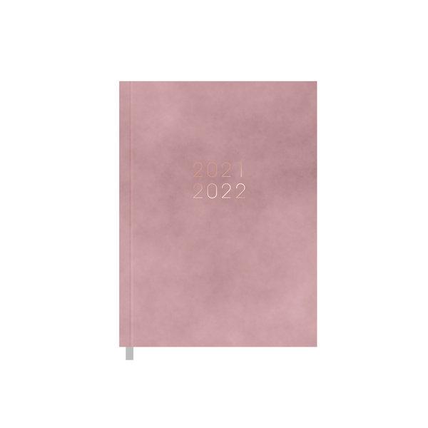 Agenda Pocket A6 D2 2021-2022