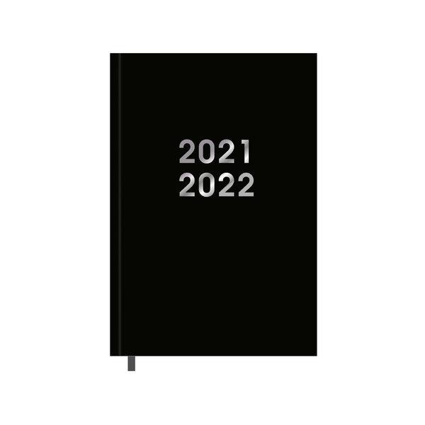Schoolagenda Zwart 2021-2022