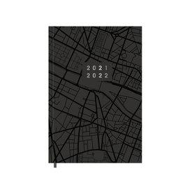 Schoolagenda Map 2021-2022