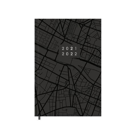 Schoolagenda Basic Map 2021-2022