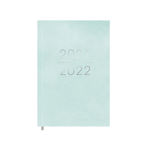 Schoolagenda Mint 2021-2022