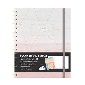 Planner D3 2021-2022