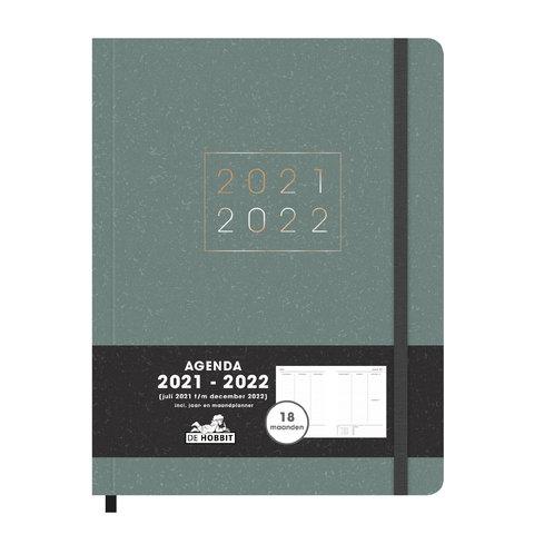 Agenda 18 Maanden D1 2021-2022