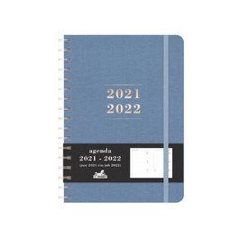 Agenda Luxe D1 2021-2022