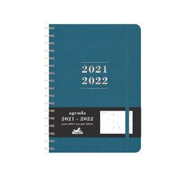 Agenda Luxe D2 2021-2022
