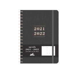 Agenda Luxe D3 2021-2022