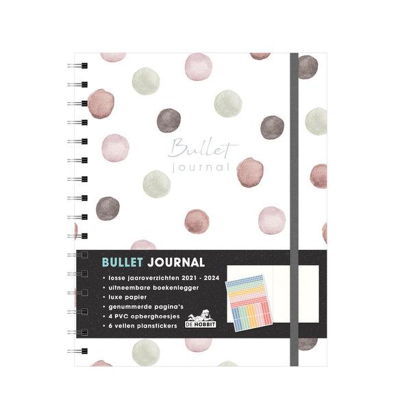 Bullet Journal D1