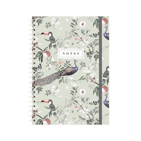 Notitieboek A4 D4