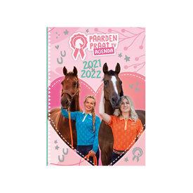 Paardenpraat TV Schoolagenda 21/22