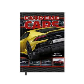 Schoolagenda Extreme Cars 2021-2022