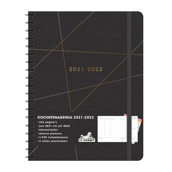 Docentenagenda D1 2021-2022