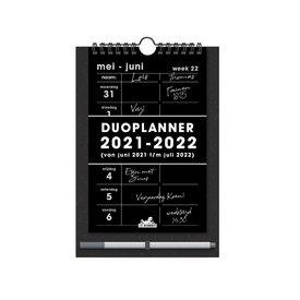 Duoplanner D2 2021-2022