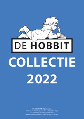 Folder De Hobbit Collectie 2022
