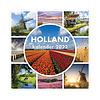 Jaarkalender Holland 2022
