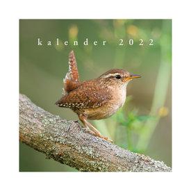 Jaarkalender Vogels 2022