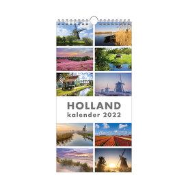 Minikalender Holland 2022