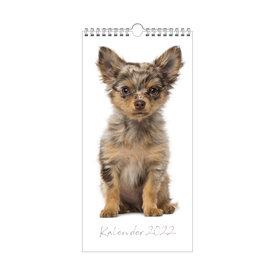 Minikalender Honden 2022