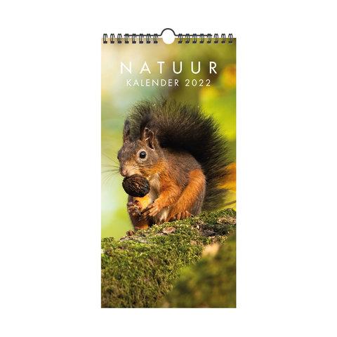 Minikalender Natuur 2022