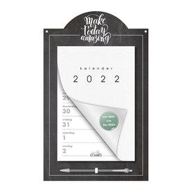 Weekscheurkalender Krijt 2022