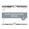 Familieplanner Spiraal D2 2022