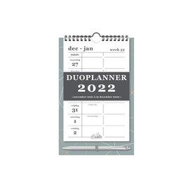 Duoplanner D1 2022