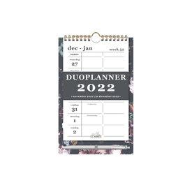 Duoplanner D2 2022