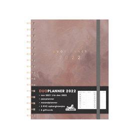 Duoplanner D3 2022