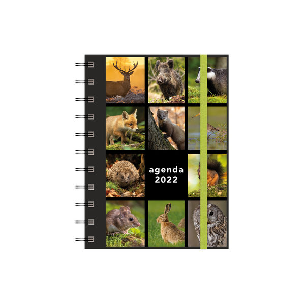 Agenda Spiraal A6 Natuur 2022