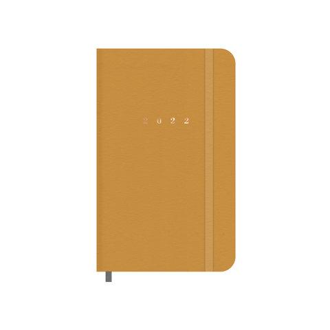 Agenda Pocket Deluxe D1 2022