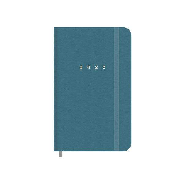 Agenda Pocket Deluxe D3 2022