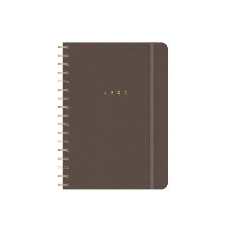 Agenda Luxe D2 2022