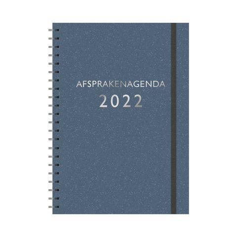 Afsprakenagenda D1 2022