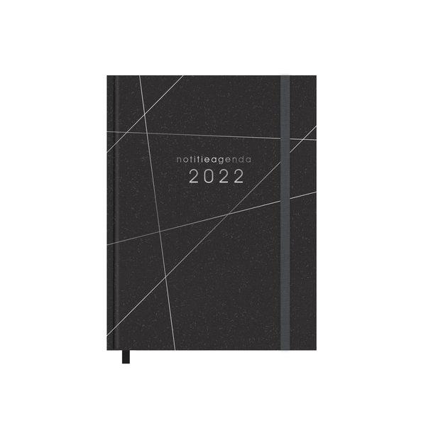 Notitieagenda 2022