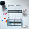 Familieplanner Markers D3 2022