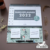 Familieplanner Memo 2022