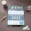 Familieplanner Scheur 2022