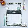 Familieplanner Spiraal D1 2022