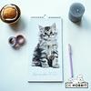 Minikalender Katten 2022