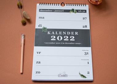 Weekkalenders