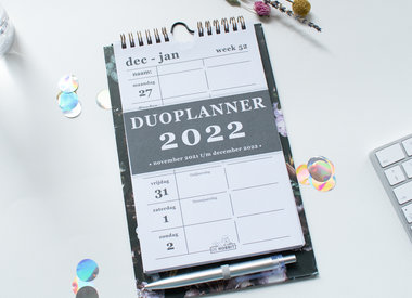 Duoplanners