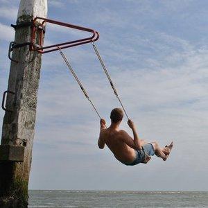 Weltevree Swing Boomchommel