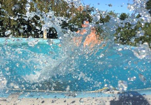 Zwemmen & Badderen