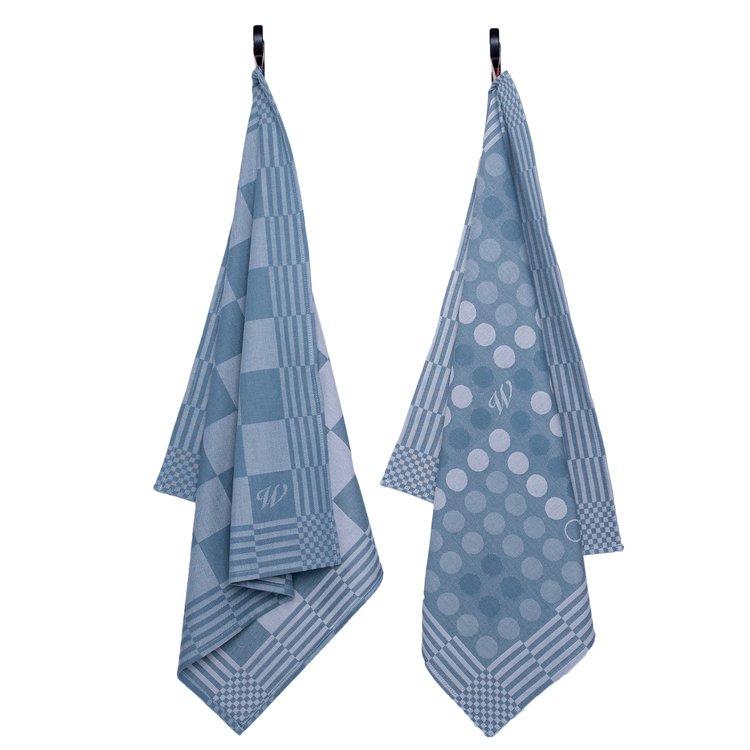 Weltevree Weltevree Tea Towel Set