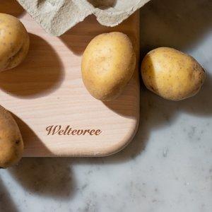 Weltevree Cutting Board by Lex Pott