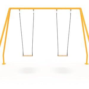 Weltevree Serious Swing - Schommel voor grote en kleine mensen